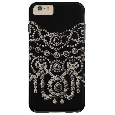 Cartierr Jewelry ~iPhone6/6s PLUS Tough iPhone 6 Plus Case