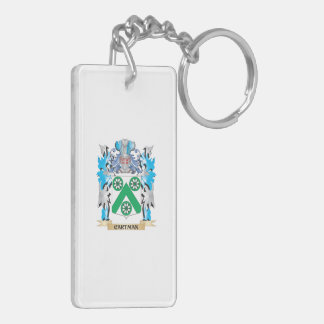 Cartman Coat of Arms - Family Crest Key Chain