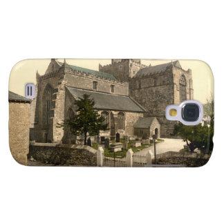 Cartmel Priory Church, Cumbria, England Samsung S4 Case
