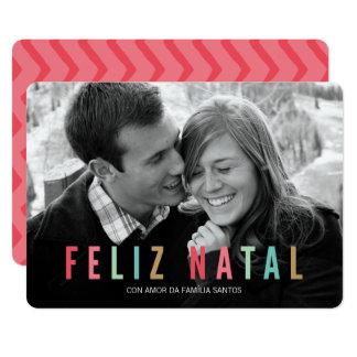 Cartões comemorativos | colorido e brilhante card