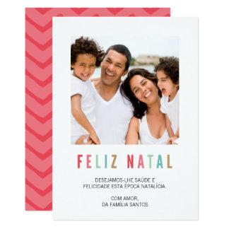 Cartões comemorativos | festas coloridas card