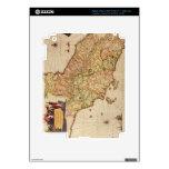 Cartografía del renacimiento