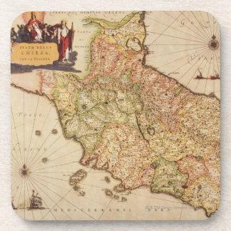 Cartografía del renacimiento posavaso