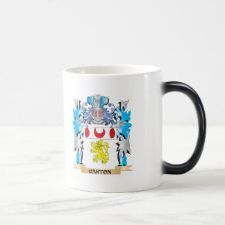 Carton Coat of Arms - Family Crest Coffee Mugs