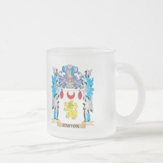 Carton Coat of Arms - Family Crest Mug