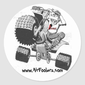cartoon3d stickers www.AirFoolers.com