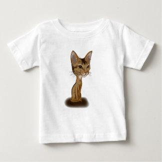 Cartoon Aby Baby T-Shirt