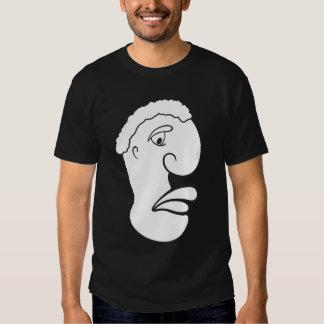 Cartoon African Man 2 Shirt