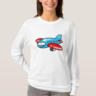 cartoon airplane T-Shirt