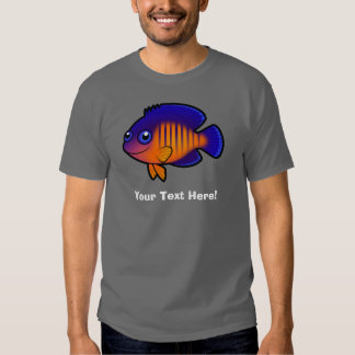 Cartoon Angelfish 1 Shirt