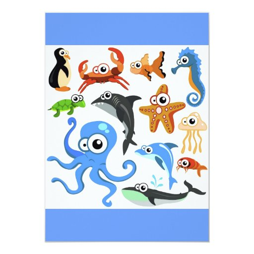 Cartoon_animal_1-1024x1024 Personalized Announcement
