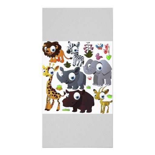 Cartoon_animal_3-987x1024 Customized Photo Card