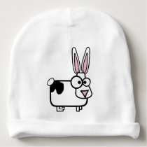 Cartoon Animal Bunny Winter Hat