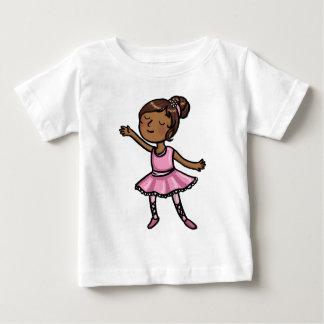 Cartoon Ballet Dancer Shirt