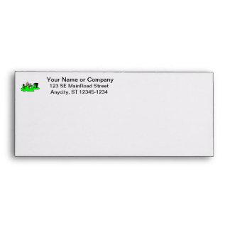 cartoon band green.png envelope