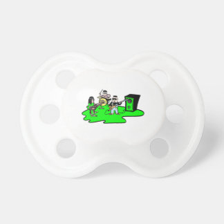 cartoon band green.png pacifier