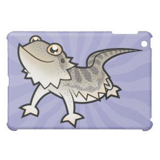 Cartoon Bearded Dragon / Rankin Dragon iPad Mini Case
