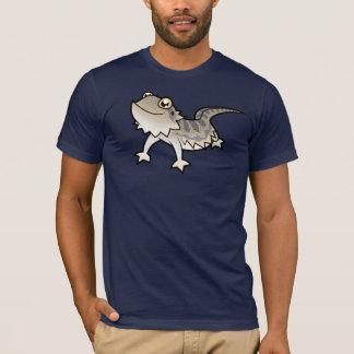 Cartoon Bearded Dragon / Rankin Dragon T-Shirt