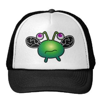 Cartoon Beatle Trucker Hat