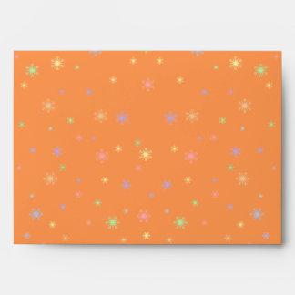 cartoon bee envelope