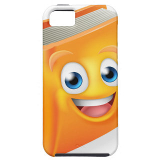 Cartoon Book Character iPhone SE/5/5s Case