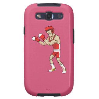 cartoon boxer samsung galaxy SIII cases