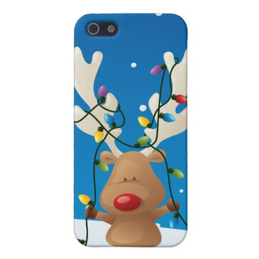 Cartoon Bumbling IPhone 4 Speck Case iPhone 5 Cover