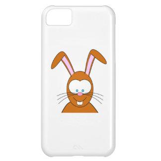 Cartoon Bunny Rabbit Face iPhone 5C Covers