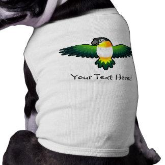 Cartoon Caique / Lovebird / Pionus / Parrot Shirt