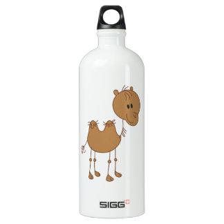 Cartoon Camel SIGG Traveler 1.0L Water Bottle
