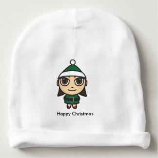 Cartoon Character Elf Beanie Hat