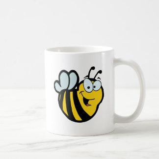 Cartoon Characters Bee Coffee Mug