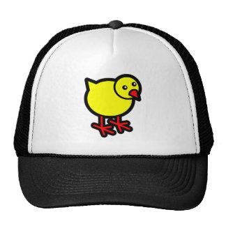 Cartoon Chick Hat