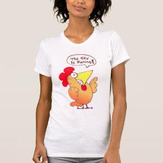 Cartoon Chicken T Shirt | Funny Cartoon Chicken T