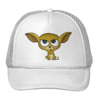 Cartoon Chihuahua Hat