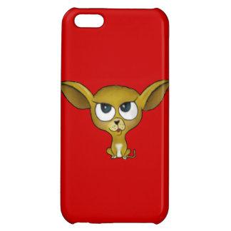 Cartoon Chihuahua iPhone 5C Cover