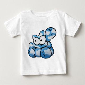 Cartoon Cloud Cat Baby T-Shirt