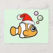 Clownfish Santa
