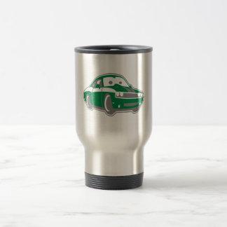 Cartoon-Coupe Travel Mug