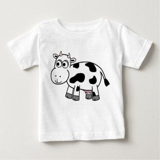 Cartoon Dairy Cow Shirt! Tee Shirt