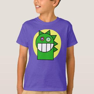 CARTOON DINOSAUR  Hanes Tagless T-Shirt