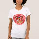 Cartoon Dog T-shirts
