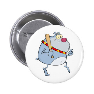 cartoon doggy gangster.png FUNNY SNEAKING graphic Pin