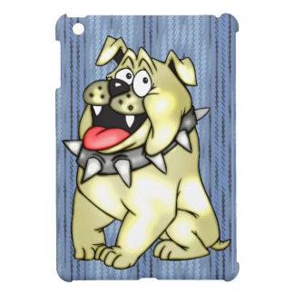 Cartoon Dogs iPad Mini Case