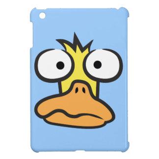 Cartoon Duck iPad Mini Case