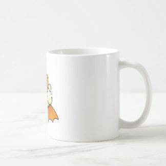 Cartoon Duck Mug