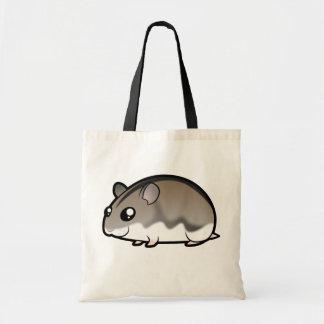 Cartoon Dwarf Hamster Bags