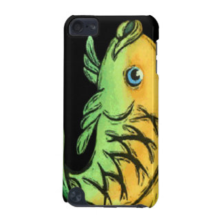 Cartoon Fish iPod Touch (5th Generation) Case