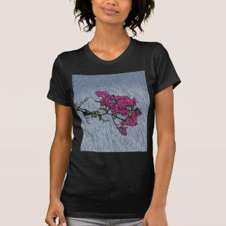 Cartoon Flower T Shirts