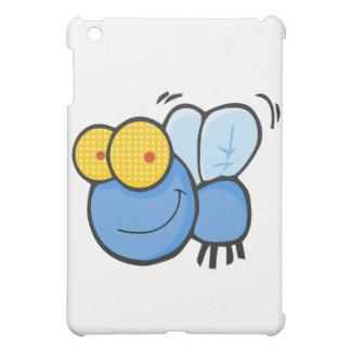 Cartoon Fly iPad Mini Case